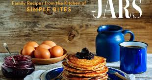 homme nu cuisine the high chair brown eggs and jam jars