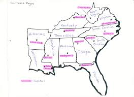 us state abbreviations map mr s fourth grade the countdown is on