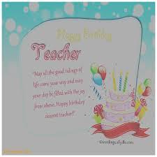 birthday cards fresh birthday card to teacher birthday card to