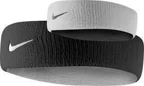 basketball headbands nike dri fit home away reversible headband s sporting goods