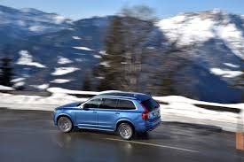 volvo com volvo cars announces range of updates for model year 2017 volvo
