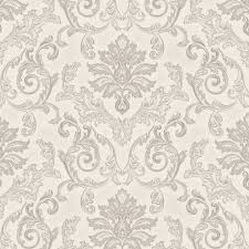 wallpaper glitter pattern grandeco estelle damask pattern wallpaper glitter motif suede