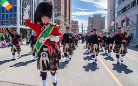 what two countries celebrate thanksgiving day where to celebrate st patrick u0027s day around the world travel