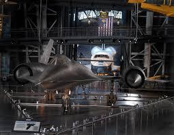 lockheed sr 71 blackbird national air and space museum