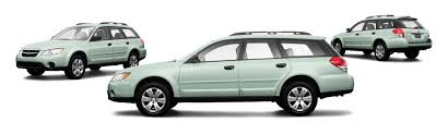 green subaru outback 2009 subaru outback awd 2 5i 4dr wagon 5m research groovecar