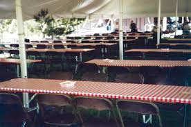 elasticized picnic table covers amazing plastic elastic table cover for plastic tablecloths with