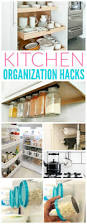 House Hacks by Kitchen Organization Hacks Diy Tips For Spring Cleaning And