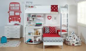 Mid High Bunk Beds Loft Beds Children S Beds