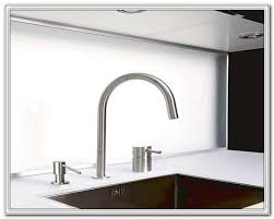 3 hole kitchen faucet soap dispenser kitchen design