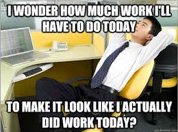Cubicle Meme - is humor in the office good for business cubicles net
