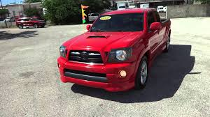 nissan tacoma 2006 toyota tacoma x runner 2006 jusber munoz for sale youtube