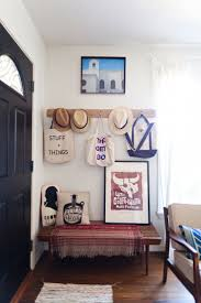 Entrance Way Tables by 10 Tips For Creating An Entryway In An Entryway Less Home Living