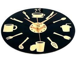 montre de cuisine montre de cuisine horloge pour cuisine montre de cuisine design