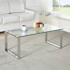 all glass coffee table glass coffee tables uk furniture in fashion