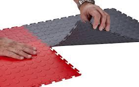 Interlocking Rubber Floor Tiles Interlocking Rubber Floor Tiles Tile Flooring Design