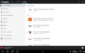 Radio Locator App App 2 3 Tunein Radio App Xiaomi Miui Official Forum