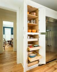 kitchen pantry storage cabinet ideas 15 simple kitchen cabinet ideas that inspire you teracee