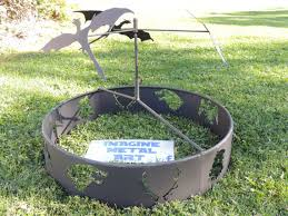 Dragon Fire Pit by Game Of Thrones Thermal Flying Dragon Fire Pit
