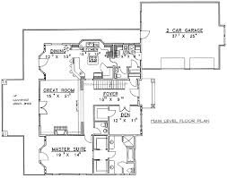 Two Level Floor Plans Towering Two Story Covered Deck 35284gh Architectural Designs