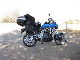 Famsa En Austin Tx by Setting Up My Versys For Touring Kawasaki Versys Forum