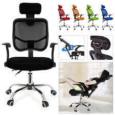 Office Computer Desk Height Adjustable Desk Home U0026 Office Desks Ebay