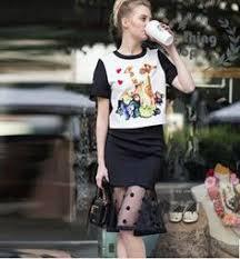 L舖sige Kurzhaarfrisuren Damen by Summer Wear The Europe And The United States Commuter Ol Knit