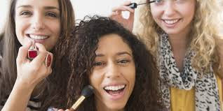 Makeup Classes For Teens 10 Inexpensive U0027s Night Ideas Project Inspired