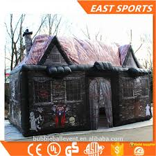 list manufacturers of halloween inflatable haunted house buy