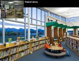 Library Interior Design Ideas Video And Photos Madlonsbigbearcom - Library interior design ideas