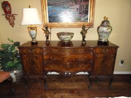Chippendale Dining Room Furniture Romweber Chippendale 12 Dining Room Suite Mahogany For