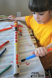didgeridoo craft for kids didgeridoo unit studies and activities