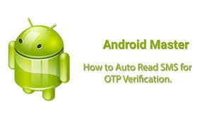 auto read sms in android youtube