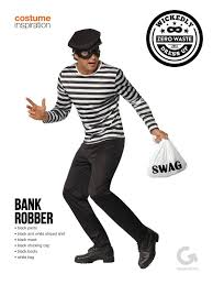 Bandit Halloween Costume 25 Bank Robber Costume Ideas Robber