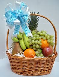 fruit basket gifts gifts for sweet success baskets gift baskets watchung nj