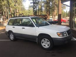 subaru pickup for sale cars trucks for sale in north lake tahoe classifieds by