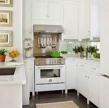 kitchen backsplash mirror modern and cool mirror backsplash for kitchen homesfeed