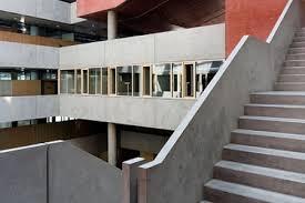 fh frankfurt architektur bauwelt cusbebauung i fh frankfurt