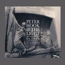 Peter Hook And The Light Peter Hook And The Light On Spotify