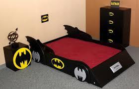 Batman Toddler Bed Batmobile Toddler Bed Getpaidforphotos Com