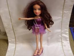 free bratz doll purple dress dolls u0026 stuffed animals