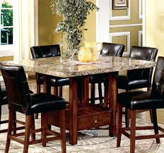 stunning dining room sets austin tx contemporary home design