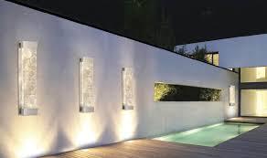 Contemporary Outdoor Lighting Uk Modern Outdoor Lighting Kmworldblog