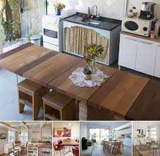 eat in kitchen design 15 fantastic table designs for your eat in kitchen