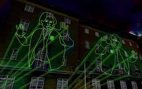 Christmas Light Projector Laser by Outdoor Laser Lights Uk Sacharoff Decoration