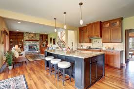 custom island or peninsula longmont kbc remodeling services