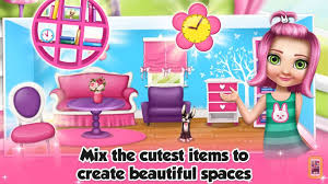 Dolls House Decorating Games My Doll House Decoration Game S Design And Create Your Virtual