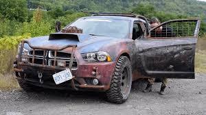 dodge car reviews dodge charger from syfy s defiance lands on regular car reviews