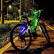 Light Bicycle Acrato Bike Lights Bike Cycling Bicycle Safety Light Amazon In