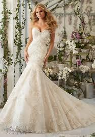 mermaid blush pink wedding dresses 2016 fishtail train lace