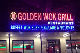 Golden Wok China Buffet by Buffet Picture Of Golden Wok Grill Le Mans Tripadvisor